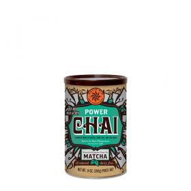 David Rio Chai Latte Tee Power Chai 'All Natural' ~ 398g