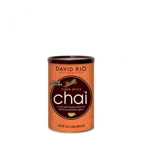 David Rio Chai Latte Tee Tiger Spice ~ 398g