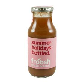 froosh Smoothie Strawberry, Banana & Guava ~ 250ml