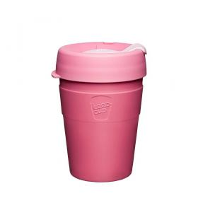 Keep Cup Coffee to go Thermo Mehrwegbecher Saskatoon ~ 1 Becher mit Deckel 12oz