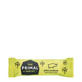 The Primal Pantry Paleo Rohkost Riegel Apple & Pecan ~ 45g