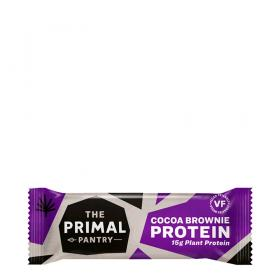 The Primal Pantry Protein-Riegel Cocoa Brownie ~ 55g